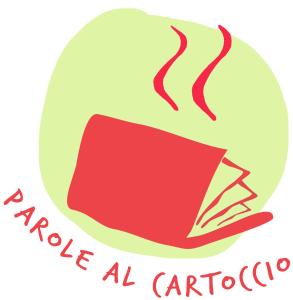 Logo parole al cartoccio