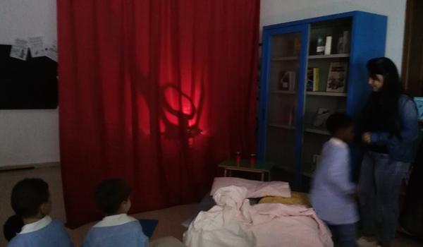l'ombra sul muro (2)