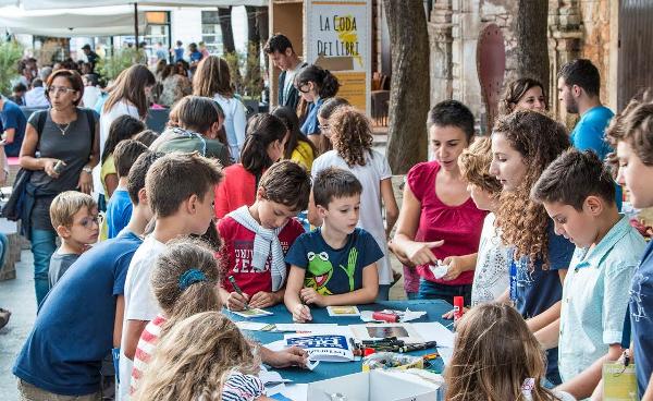 labo il libro manufatto_festival lectorinfabula 2014