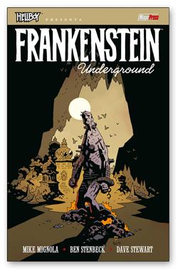 FrankensteinUndeground