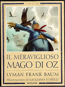 Il-meraviglioso-mago-di-Oz-Lyman-Frank-Baum
